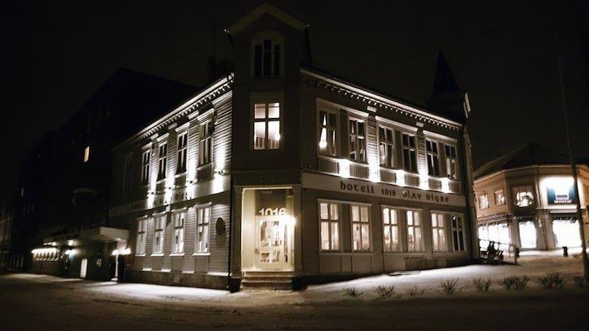 Hotell 1016 Olav Digre - Sarpsborg