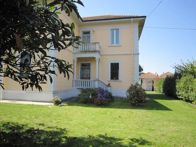 Villa next to Lago Maggiore - Castelletto sopra Ticino - 獨棟