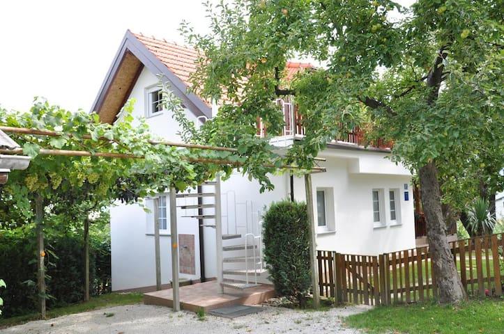 """Apartment """"Eva"""" - Room with bathroom A - Kamenički Vrhovec - Maison"""
