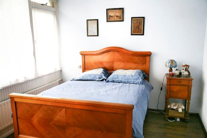 Lovely room close to Eindhoven - Geldrop - Casa