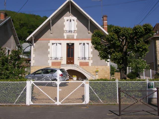 La Maison de Montignac Lascaux - Montignac - Huis