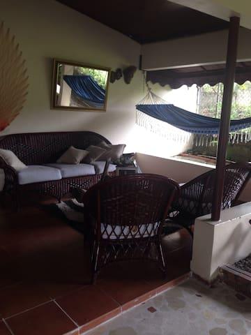 Clima de montaña a 15 minutos de SD - San Cristóbal - Casa