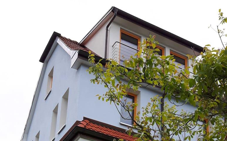 Wunderschöne sonnige Loft in Tuttlingen - Tuttlingen - Loft