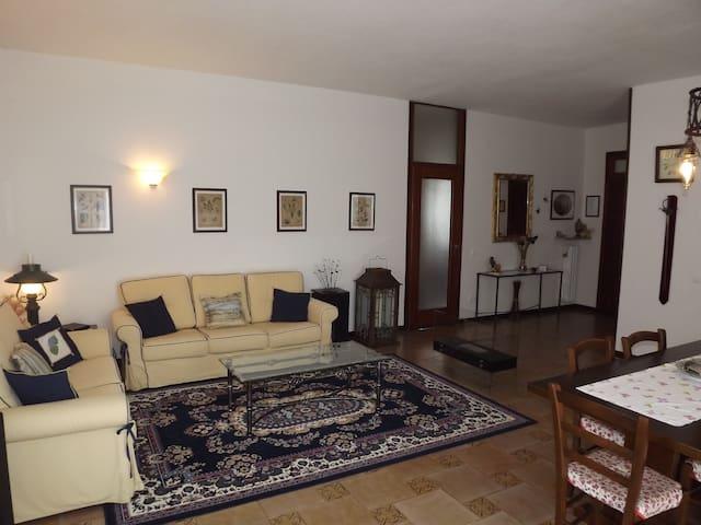 Tenuta I Lecci - Appartamento il Cipresso - 泰拉諾瓦布拉喬利尼(Terranuova Bracciolini) - 其它