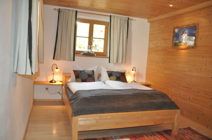 Ferienwohnung im Souterrain - Schliersee - Appartement