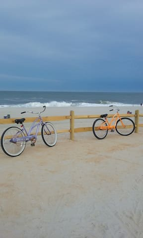 Beach Haven Oasis - Beach Haven - Lägenhet