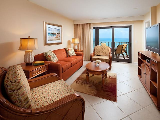 Sheraton Vistana Beach Club 2BR Resort - Jensen Beach - Villa