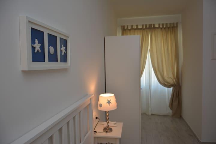 'Reginna Minor' Holiday House - Minori - Wohnung