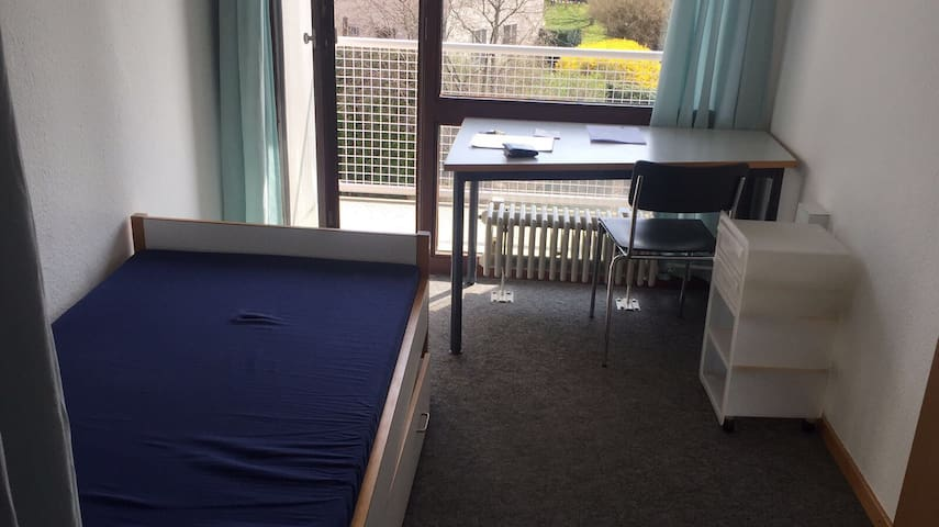 Room in Uni Campus in Freising - Freising - Apartemen