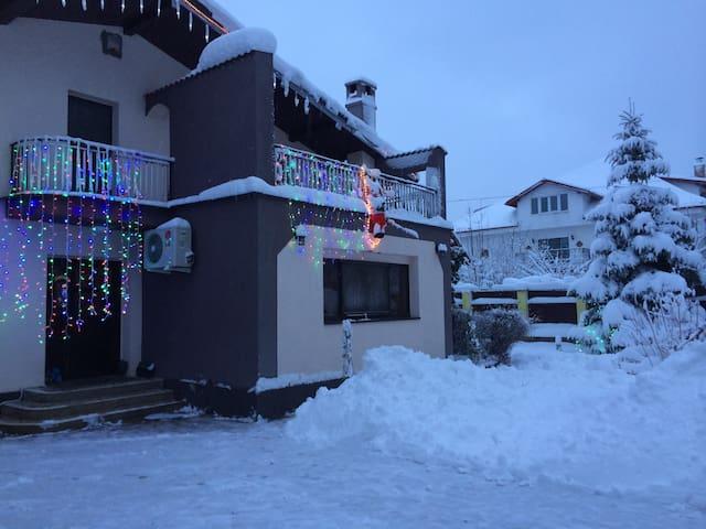 Modern Villa on Snagov area, 25 min from Bucharest - Ciofliceni - Villa
