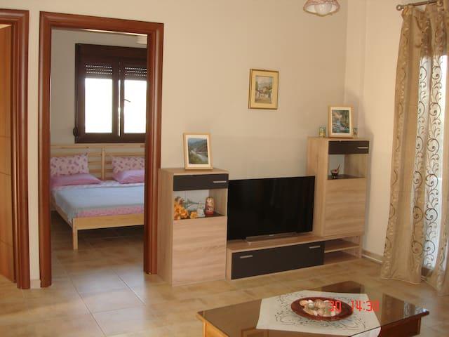 Astarti is a cozy apartment in Sithonia - Vourvourou - Appartement