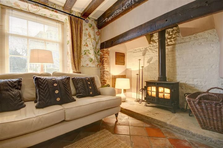 Delightful Grade II Listed Cottage - Holt - Dom