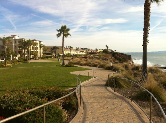 Central Coast, CA Beachside Room - Pismo Beach - Huis