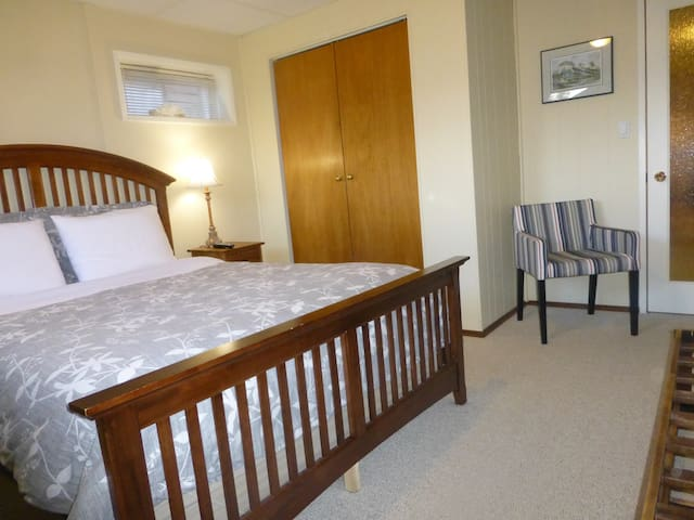 Whistlers Suite with Kitchenette - Jasper