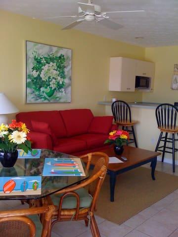 Park View Inn - 詹森海灘(Jensen Beach) - 公寓