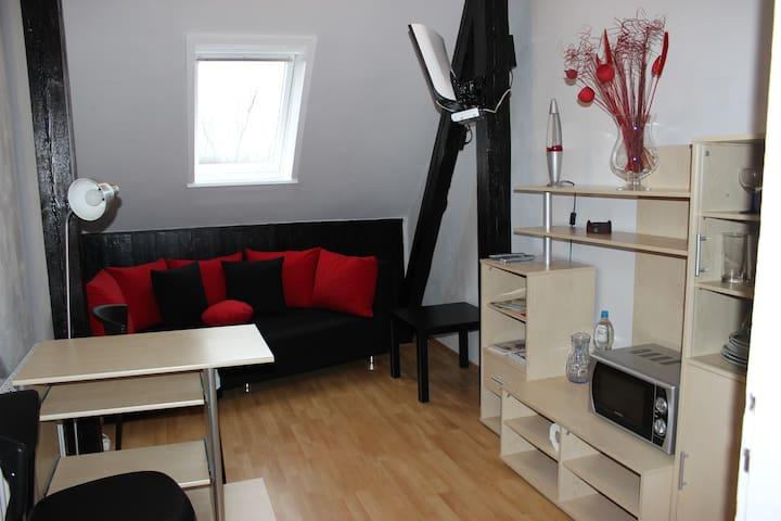 Apartment am Alten Bremer Weg - Celle - Квартира