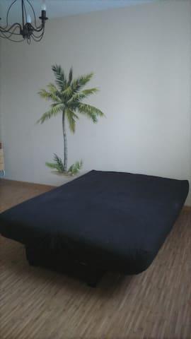 Chambre chez habitant idéale pour étape ou plus.. - Dompierre-sur-Yon