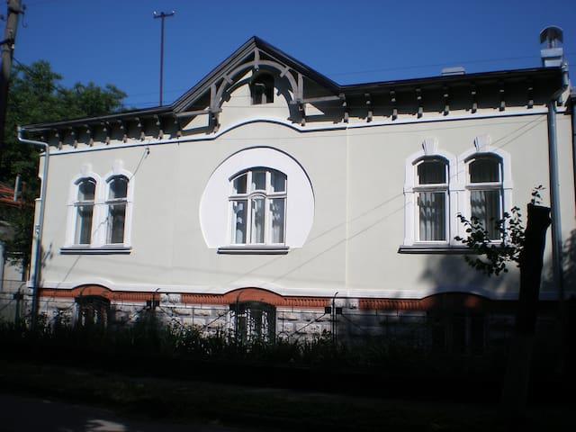 Lovely Studio in a Villa  - Ivano-Frankivsk - Rumah