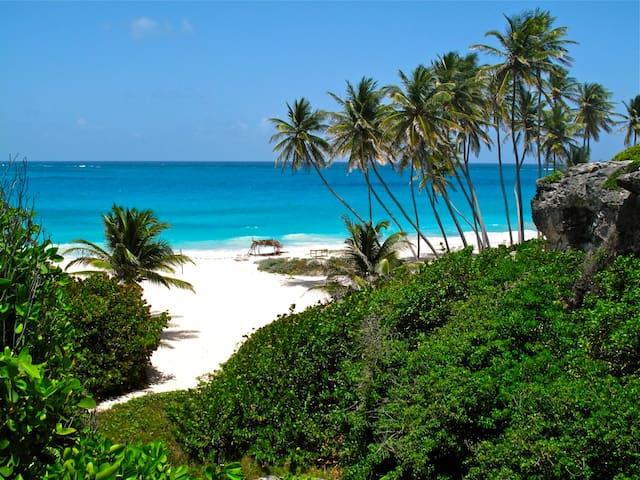 Ocean view private 2 bedroom apt. - Belair - Pis