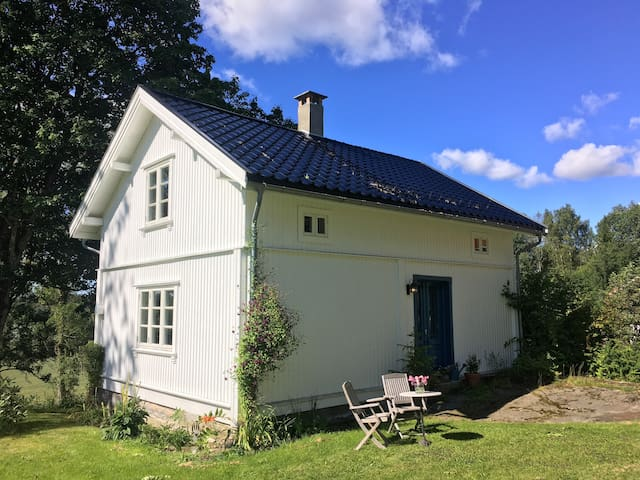 Country cottage - Spydeberg