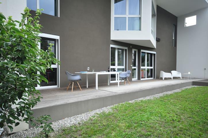 Nella casa dell'Architetto - Costa Volpino - Villa