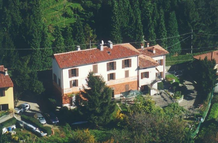 Apartment near Lake Como, Milan - Merate - Lägenhet