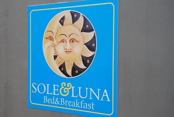 sole e luna b & b - Capurso - Bed & Breakfast