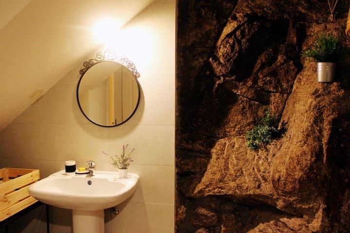 O Santo da Lapa - A cascata - Porto - Appartement
