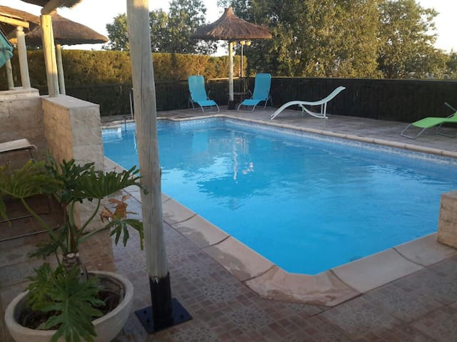 Sunset Paradise Villas - Inia - Villa