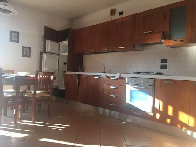 Confortevole appartamento arredato - Conselve - Appartement