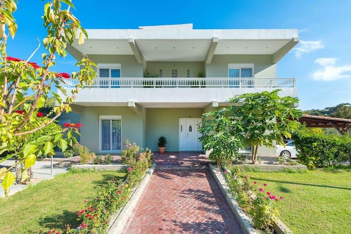 Serenity Filerimos House - Rodos - Casa