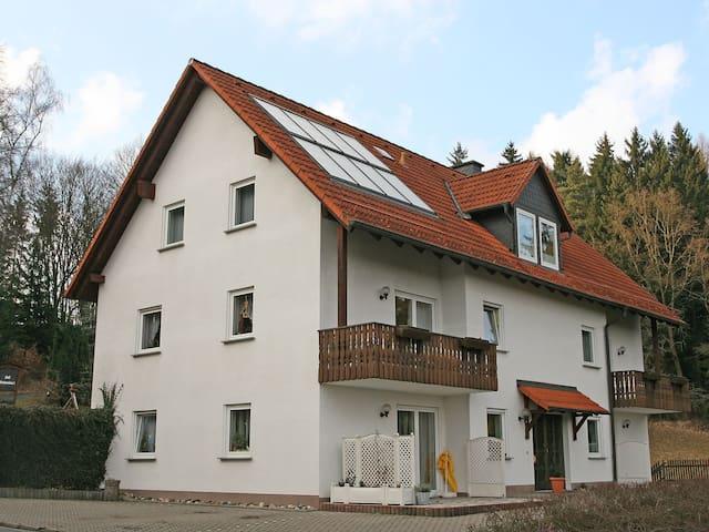 Ferienhof Kuhberg 4570.1 - Kronach - Квартира