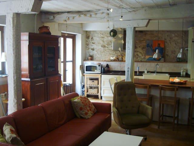 Casa rural La Chocolatería - Horche - Дом