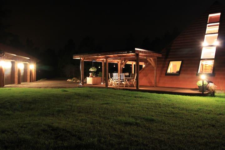 Good Energy house! - Kloogaranna