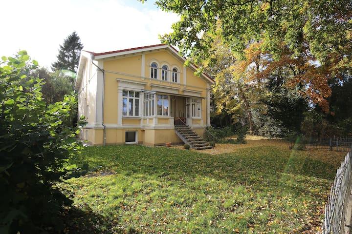 Apartment am Schlosspark - Eutin - Leilighet