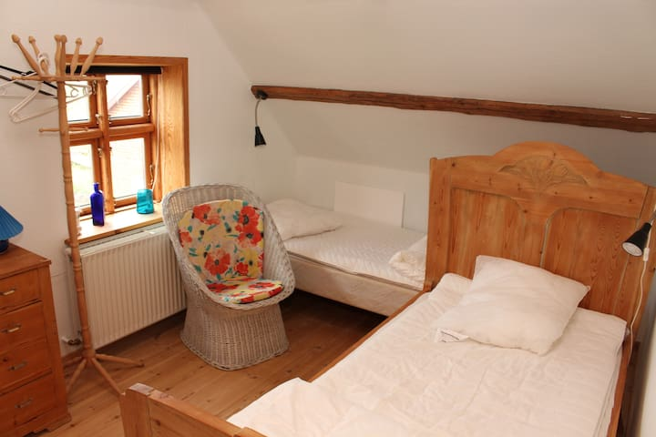 Østerskovgaard B&B Room no. 2 - Tørring - Bed & Breakfast