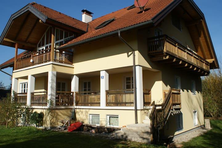 Appartement Panoramablick II,  Salzburg-Oberndorf - Jauchsdorf - Dom