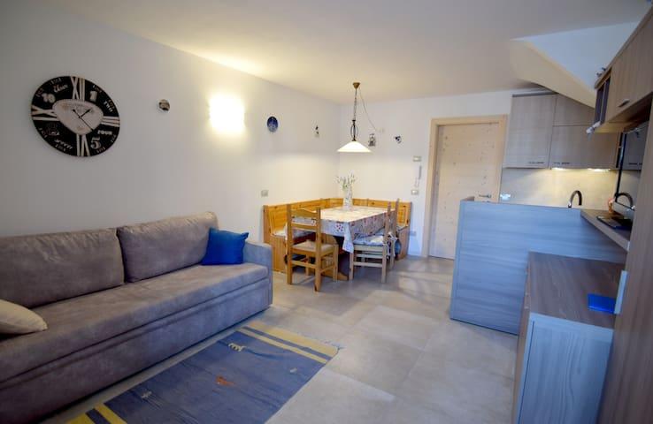 Appartamento Lavanda - Carano - Apartemen