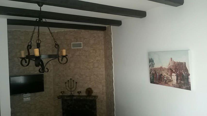 Apartamento Medieval  Alfonso XI - Olvera - Apartamento