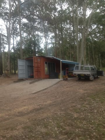 Something different has arrived ! - Wyongah - Chalet