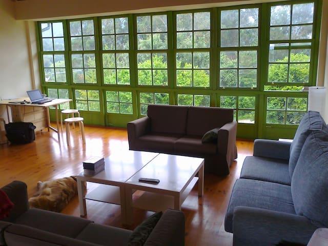 Traditional Villa in Best Location Close to sea - Cardoso - Huis