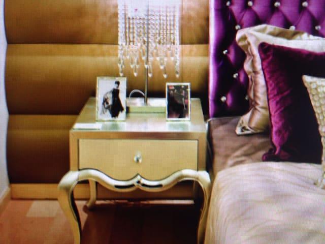 Cozy room three - 方特诺瓦 - Rumah