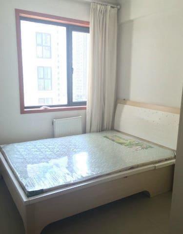 室内温馨舒适 布局合理 干净整洁  周边配套设施齐全 - Zhengzhou - อพาร์ทเมนท์