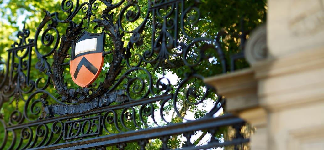 Princeton Reunions Apartment - Принстон - Квартира