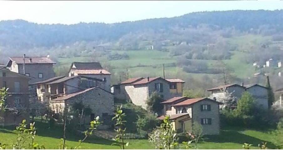 ORTO DEI SEMPLICI - Farini - Bed & Breakfast