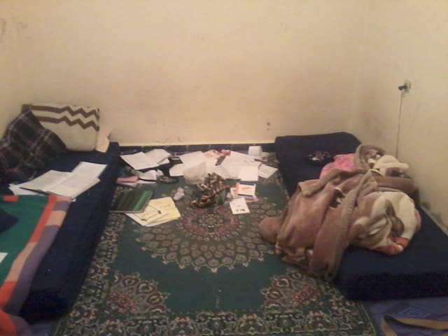 Zola - Meknes - Appartement