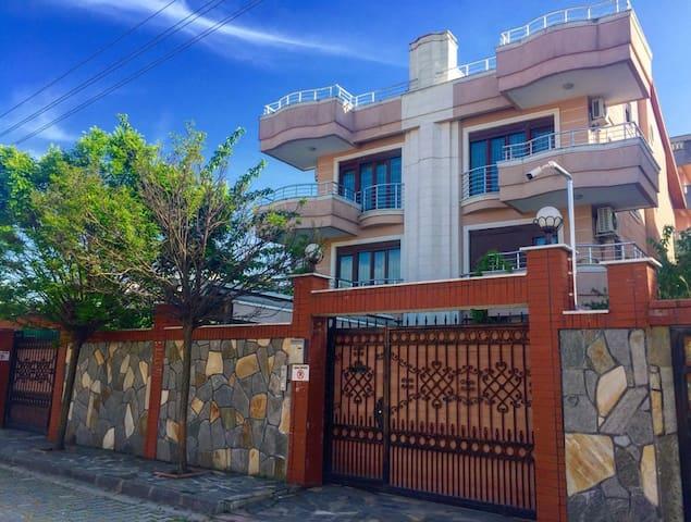 Asfar villa (5 bed rooms) V 1 - Yalova Merkez - Vila