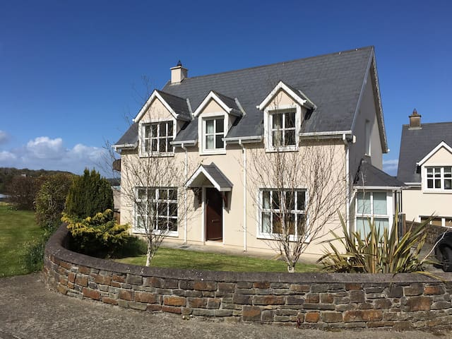Meadowlands, Courtmacsherry - Courtmacsherry - Huis