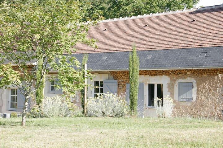 espace de tranquilité - Lavernat - Casa