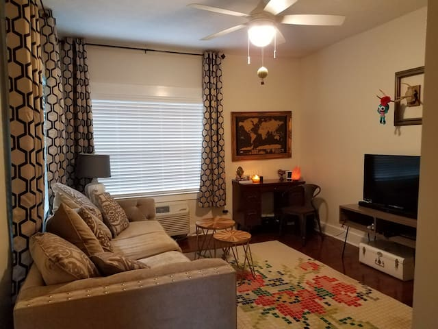 Renovated 1 BR in Highland Park - Birmingham - Appartement